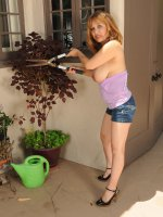 Marissa Exotic 47 year old Marissa from AllOver30 doing a