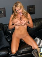 Big titted MILF Kelly Madison