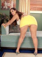 Carrie Ashton - Big Tits, Natural Boobs