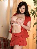 Karina Hart - Big Tits