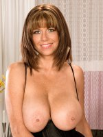 Angelina Verdi - Big Tits