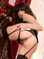 boobs Hairy tall