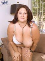 Mandy Mason - BBW