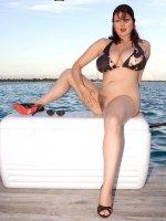 Lorna Morgan - Big Tits