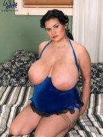 Haydee Rodriguez - Anal, BBW, Blowjob, Cumshot