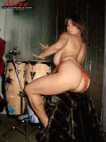 Chloe Vevrier - Big Tits, Natural Boobs