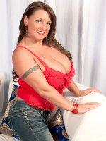 Stephanie Stalls - Big Tits