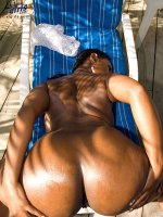Delotta Brown - BBW