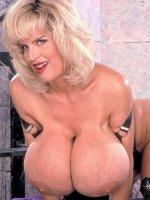 Busty Dusty - Big Tits