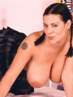 Linsey Dawn McKenzie - Big Tits