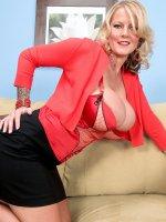 Sabrina Linn - Big Tits