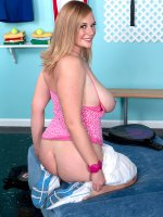 Cameron Skye - Big Tits