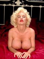 SaRenna Lee - Big Tits