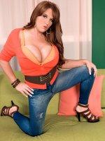 Brandy Dean - Big Tits
