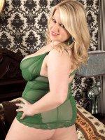 Janne Hollan - Big Tits, Natural Boobs