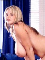 Kelly Kay - Natural Boobs