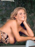 Ines Cudna - Big Tits, Natural Boobs