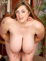 Alice Webb - BBW